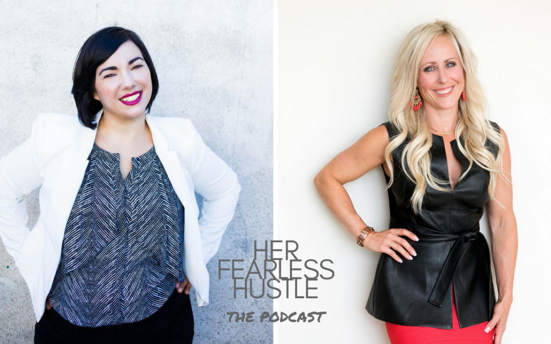 Her Fearless Hustle: Releasing Control