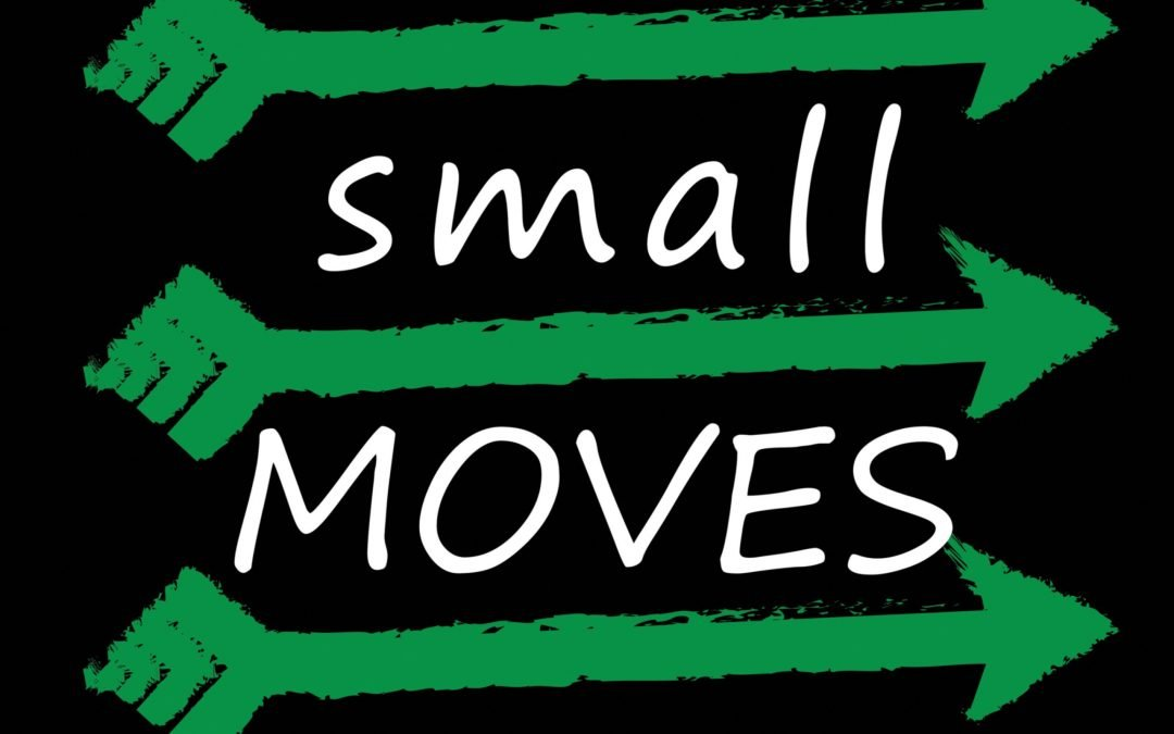 Small Moves with Jason Herzberger