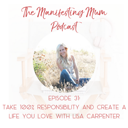 The Manifesting Mum Podcast